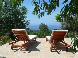 Almond Cottage In Mesudiye, Datca - shared pool