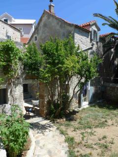 The Misir house