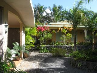 Cases A Gardenias, Isla Rodrigues