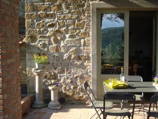 La Perla, casa vacanza in piena natura per 2 pers, Pergine Valdarno