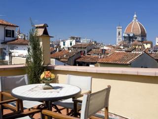 10202 - Flavia appartamento, Florença
