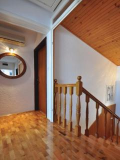 In-house stairs