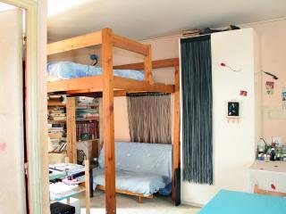 Appartement 45 m2 Paris avec grande terrasse, Montreuil