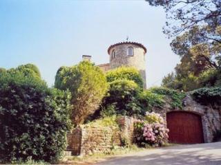 Villa La Veleta, Begur