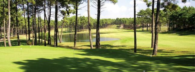 Aroeira golf