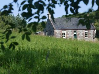 Crawfordston Cottage, Maybole