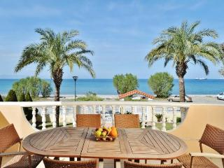 seaside villa. The villa is at iallisos area., Rhodes-Stad