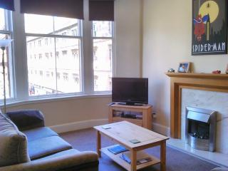 Luxury Glasgow Merchant City Flat