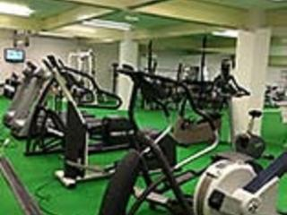 the gym at penstowe manor