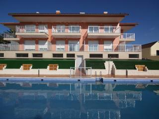 Apartamentos Mirador de Reis (T1, 2-4 pax), Sanxenxo