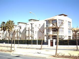 Apartamento ático Las Dunas, Islantilla