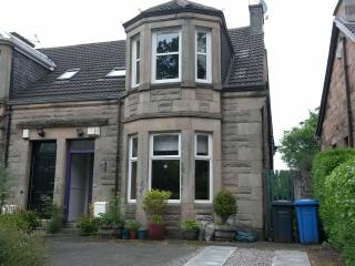 glasgow home, Cambuslang
