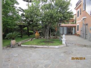 dèpendance in Villa Giò
