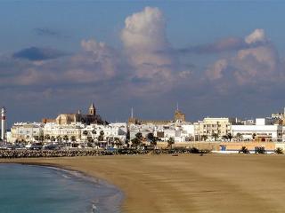 Alquiler Rota Playa Chorrillo y centrico