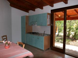 interno bungalow