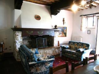 La Paladina Appartamento Ciliegio, Spoleto