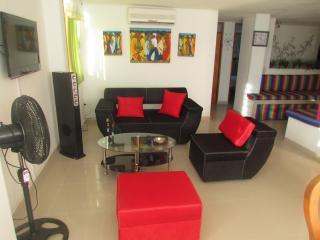 Apartamento Arena – SMR17A, Santa Marta