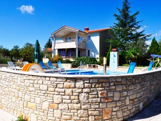 Sojourn - Holiday villa with pool - Istria,Croatia, Vodnjan