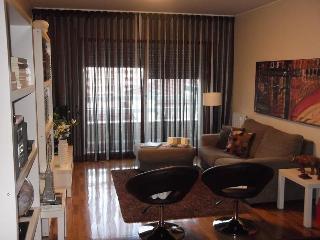 Agradable apartamento de 2 hab