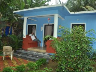 Goa Home Vacation - Independent Villa near Beach-Colva, Goa