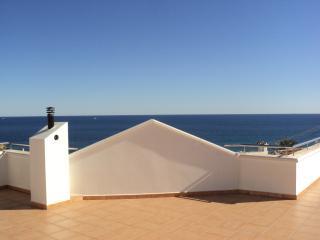 Villa Andrea Calpe
