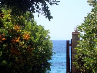 Charming apartments - a stone's throw from the Ionian Sea!