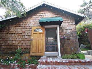 Cottage Studio La Jolla, California