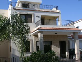 Villa with sea views in Larnaca, Dhekelia