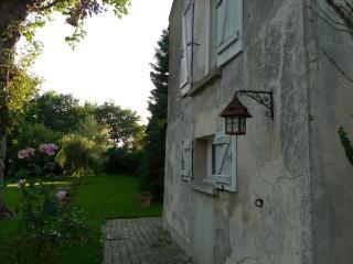 La Bergerie, Marne-la-Vallée