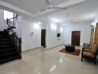 Holiday Villas in Goa