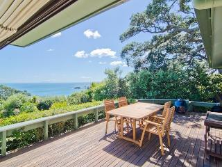 Palm Beach Retreat, Oneroa