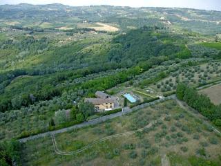 Agriturismo Casa Pietraia, Certaldo