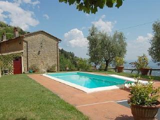 Villa Miravalle, Capannori