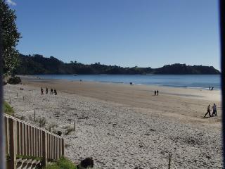 Onetangi on the Beach