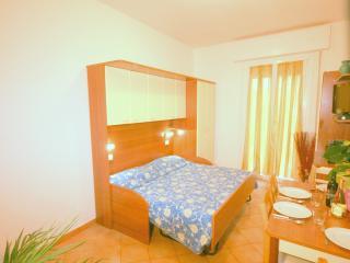 Residence Algarve monolocale 2 pax, Rimini