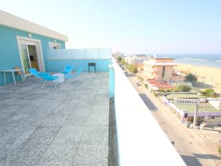 Residence Beach Paradise Bilocale 4 pax, Rimini