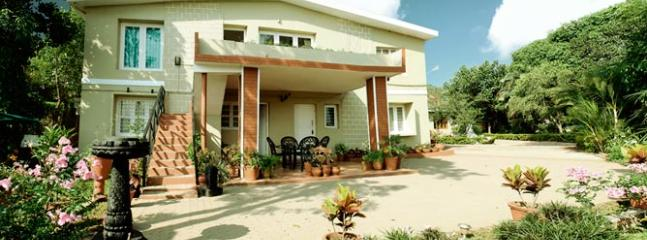 A comfortable spacious & luxurious 3bedroom house