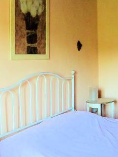 camera matrimoniale 3 con bagno privato esterno