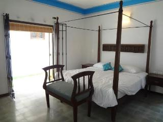 A portugese style villa stay in the Goan Country side!!