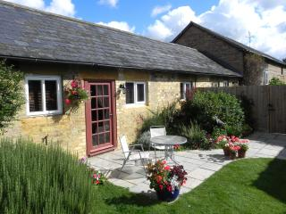 The Old Dairy Cottage 2
