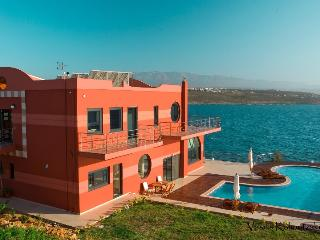 Villa Efzin