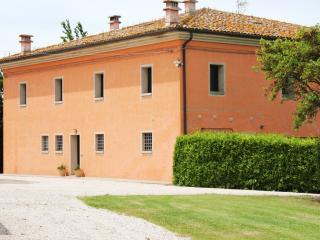 Casa verde Conero, Castelfidardo