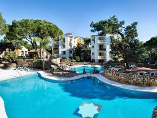 3 bed 4bath penthouse duplex sleeps 8, Marbella