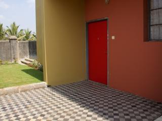 Modern cozy 3BR villa in Kolhapur