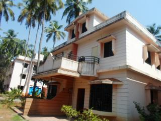 Beachside Villas near Goa, Vengurla