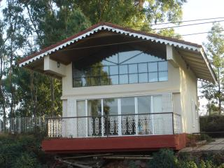 Stay in Panchgani