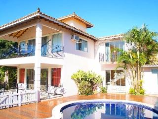 Villa Aloha, Linda casa na Ferradura
