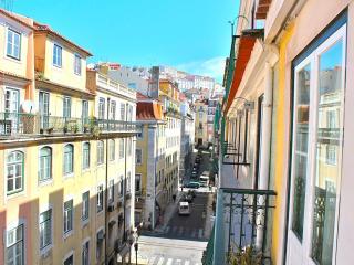 Olunga Apartment, Lisbon, Lisboa