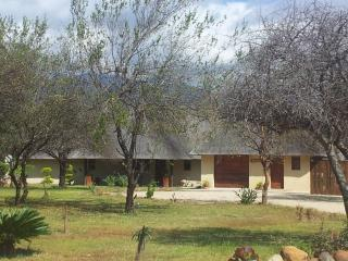 Holiday Home In Wildlife Estate 12, Hoedspruit