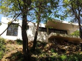 Maison récente, terrasse et jardin, climatisée, Feliceto